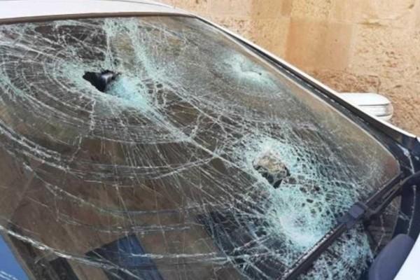 Ρόδος: Αστυνομικός έσπασε με βαριοπούλα το αυτοκίνητο του διευθυντή του - Η αστυνομική επίθεση που σόκαρε την Ελλάδα