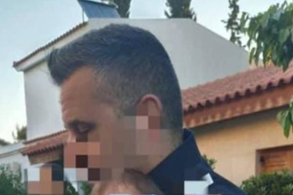 Έγκλημα στα Γλυκά Νερά: Σπαράζει καρδιές η φωτογραφία αστυνομικού αγκαλιά με το μωρό της 20χρονης