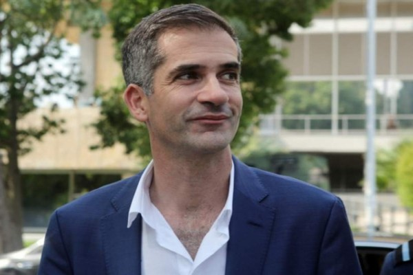 Κώστας Μπακογιάννης: Ο Δήμαρχος της Αθήνας έκανε στον εαυτό του ένα απίθανο δώρο