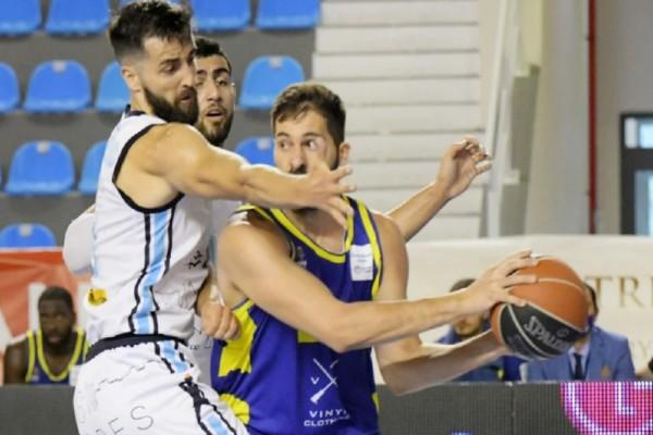 Basket League: «Σκούπισε» τον Κολοσσό και έφυγε για τα ημιτελικά το Λαύριο! (Video)