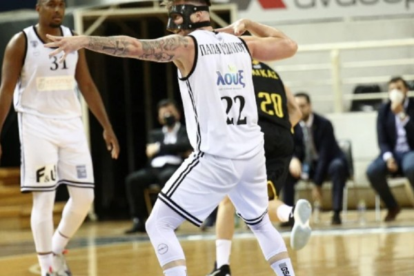 Basket League: Ο ΠΑΟΚ «έπνιξε» την ΑΕΚ! (Video)