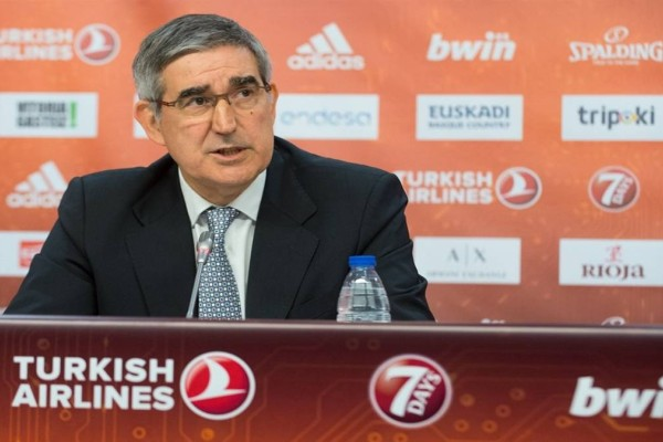 «Φωτιά» από τη Euroleague: Κλειστή λίγκα από το 2023-2024