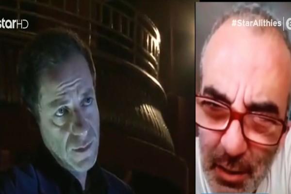 Δύσκολες ώρες για τον Δημήτρη Λιγνάδη στη φυλακή - Η αποκάλυψη του αδερφού του & οι αιχμές για εμμονική συκοφάντηση του ονόματος τους (Video)