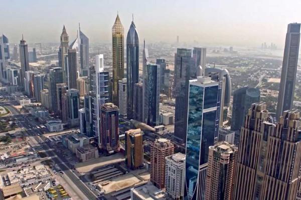 Κορωνοϊός - Ντουμπάι: Επιστροφή στη κανονικότητα για τους εμβολιασμένους - Ανοίγει η διασκέδαση