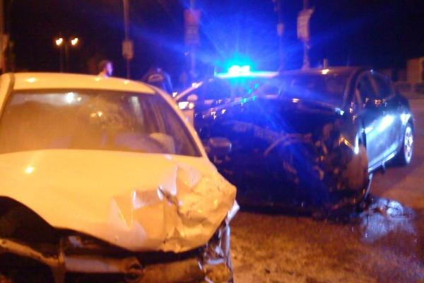 Σοκ στην Κρήτη: Νεκρός άνδρας σε φοβερό τροχαίο