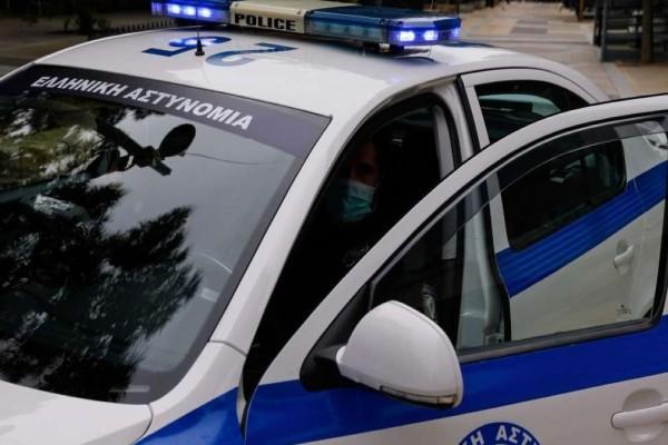 Θρίλερ στην Εκάλη: Διάρρηξη μαμούθ σε βίλα επιχειρηματία με λεία πάνω από 150.000 ευρώ!