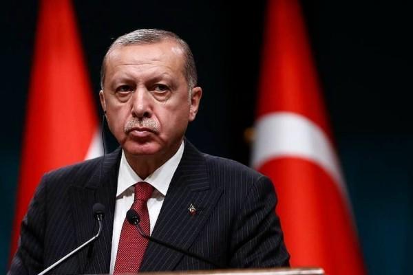 Το πάει στα άκρα ο Ερντογάν: Προειδοποιεί για «καυτό καλοκαίρι» στο Κυπριακό!
