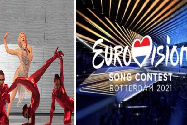 Τηλεθέαση: Τι νούμερα έκανε η Eurovision; Τι έγινε στο prime time 18/5