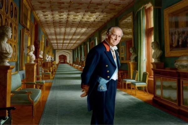 Πρίγκιπας Φίλιππος: Έτσι θα μοιραστεί η περιουσία του - Οι 3 μη γαλαζοαίματοι και ο Χάρι