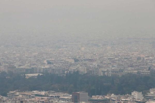 Φωτιά στον Σχίνο Κορινθίας: Ο καπνός έφτασε στην Αθήνα - Οδηγίες προστασίας