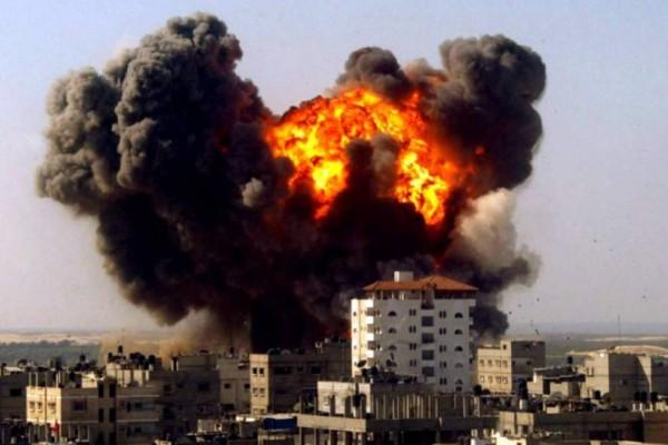 Τραγωδία σε Ισραήλ και Γάζα: Συνεχίζονται οι βομβαρδισμοί και αυξάνονται οι νεκροί
