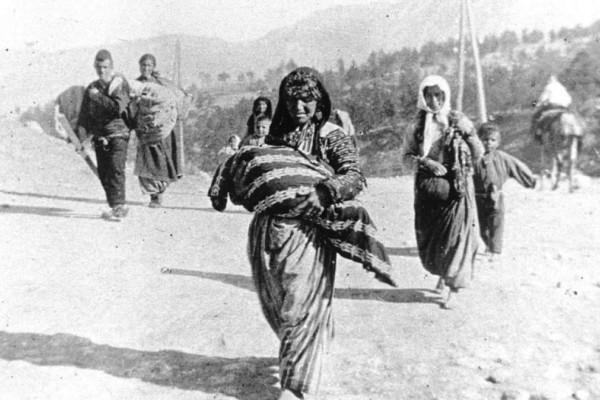 Γενοκτονία Ποντίων: Ημέρα μνήμης 19 Μαΐου - Ποτέ έσφαξαν τους Έλληνες Χριστιανούς;