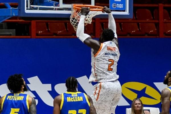Basket League: «Αέρας» στα ημιτελικά ο Προμηθέας