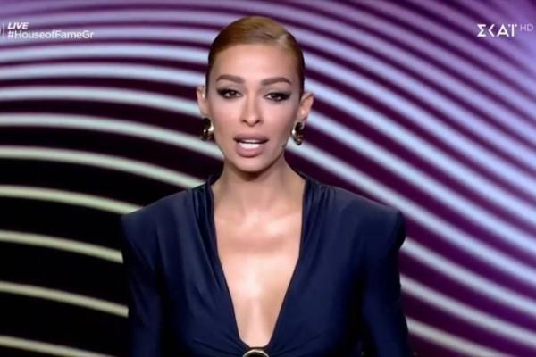 House of Fame: Η Φουρέιρα αποκάλυψε το πότε θα γίνει ο τελικός