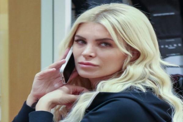 Θρίλερ για την Κατερίνα Καινούργιου: Απευθύνθηκε στη Δίωξη Ηλεκτρονικού Εγκλήματος!