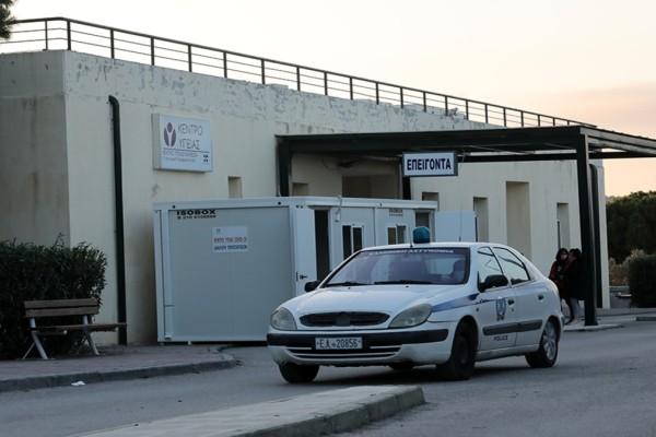 Έγκλημα στα Καλύβια: Τον σκότωσε για τα κοινόχρηστα