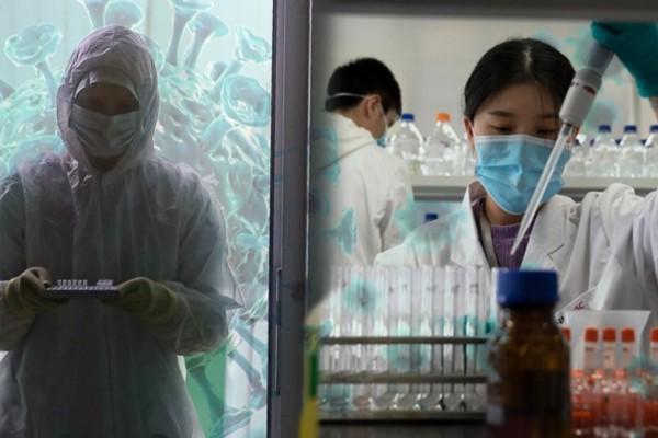 Κορωνοϊός: Έρευνα δείχνει ότι ο ιός κατασκευάστηκε σε εργαστήριο της Ουχάν - «Πολλοί περισσότεροι θάνατοι μετά από εμβολιασμό με Pfizer»