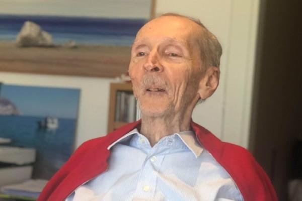 Πέθανε ο επιχειρηματίας Κωνσταντίνος Αγγελόπουλος - Η Χαλυβουργική και οι άγνωστες πτυχές της ζωής του