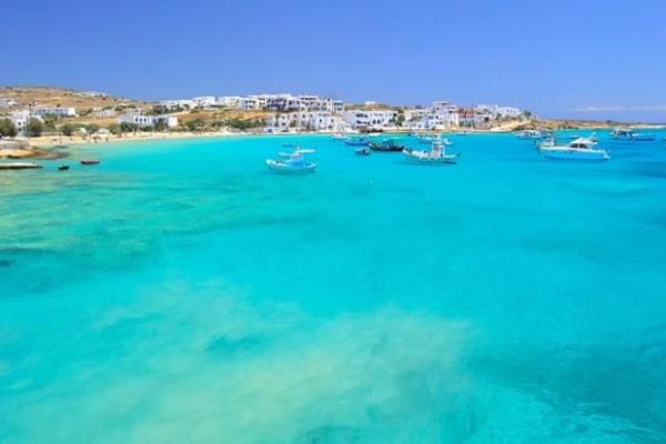 Αθήνα: 15 κρυφές παραλίες, 4 κοντινοί προορισμοί και ένα νησί έκπληξη - Οι προτάσεις του Τάσου Δούση για το Σαββατοκύριακο