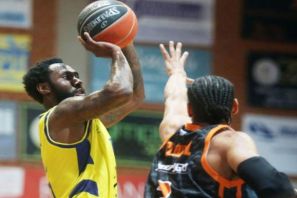 Basket League: Έγραψε ιστορία το Λαύριο - Στους τελικούς της Α1 κόντρα στον Παναθηναϊκό!