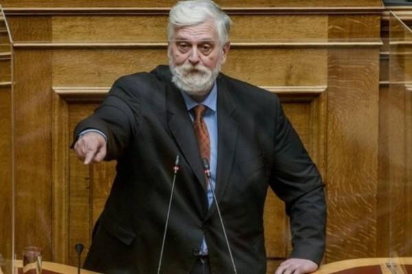 Γιάννης Λοβέρδος: Σάλος με τις δηλώσεις για τη συνεπιμέλεια - «Έκανα φραστικό λάθος»