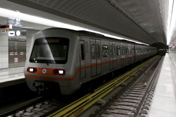 Μετρό: Στάση εργασίας την Τετάρτη 25/5 - Αναλυτικά οι ώρες! Χαμός στην Ποσειδώνος, λόγω έργων κλείνουν τον δρόμο