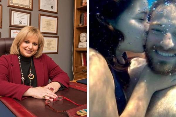 Ελένη Μυλωνοπούλου: Η ψυχολόγος της Καρολάιν είναι και μαία. Μάθετε τα πάντα για την γυναίκα που συγκλόνισε το Πανελλήνιο