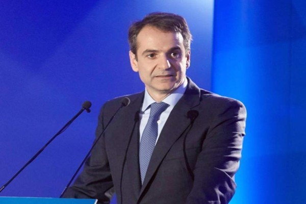 Μητσοτάκης για πιστοποιητικό εμβολιασμού: «Η Ελλάδα θα είναι τεχνικά έτοιμη από αρχές Ιουνίου»