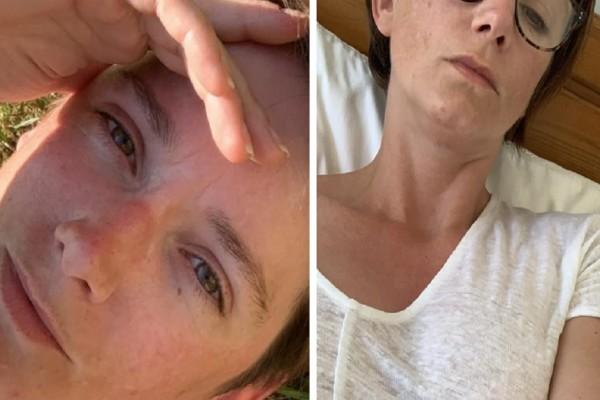 Στεφανί Ντιπουά: Αυτό είναι το 39χρονο μοντέλο που «έσβησε» από θρόμβωση στην Κύπρο - Οι αναρτήσεις μετά τον εμβολιασμό της