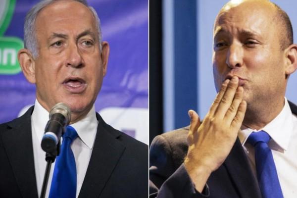 Ισραήλ: Φτιάχνουν κυβέρνηση «αλλαγής» χωρίς τον Νετανιάχου
