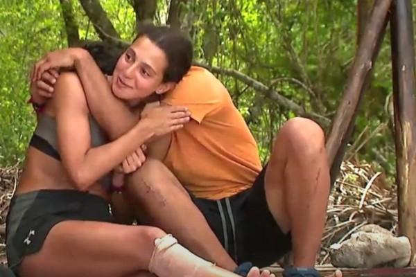 Survivor 4: Ξεκάθαρη η Νικολέτα για τον Σάκη - «Αν έκανε κίνηση...»
