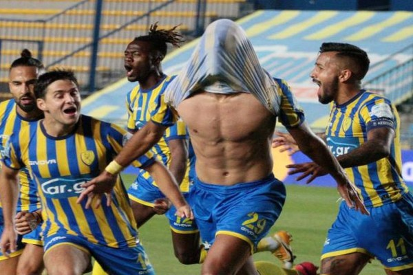 Super League: Πήρε τον τελικό παραμονής ο Παναιτωλικός!
