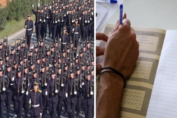 Πανελλήνιες 2021: Απο αύριο 18/5  οι δηλώσεις των υποψηφίων για τις Στρατιωτικές Σχολές