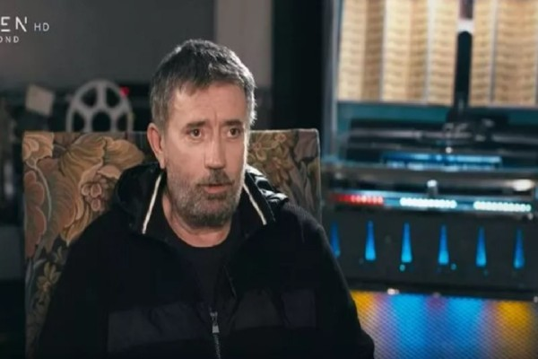 Σπύρος Παπαδόπουλος: Ο καλλιτέχνης απωθημένο του που δεν ήρθε ποτέ στο «Στην υγειά μας ρε παιδιά»! (Video)