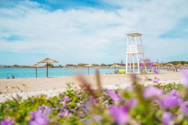 Αθήνα: 5 παραλίες που μπορείς να κάνεις τις βουτιές σου
