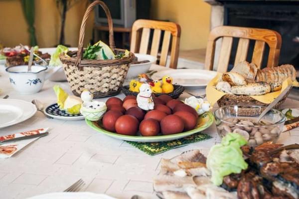 Κορωνοϊός: Έτσι γιορτάζουμε το φετινό Πάσχα... στην πόλη - Τα μέτρα που ισχύουν