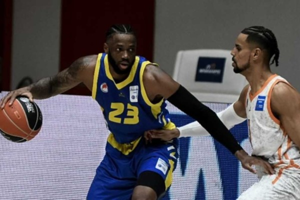 Basket League: «Σάρωσε» στην Πάτρα κι έκανε το break το Περιστέρι