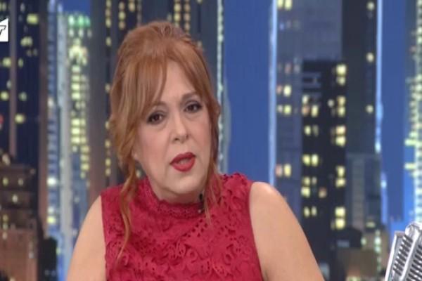 Ελένη Ράντου: «Φλέρταρα με την κατάθλιψη - Δεν θα έκανα ξανά το Κωνσταντίνου και Ελένης» (Video)