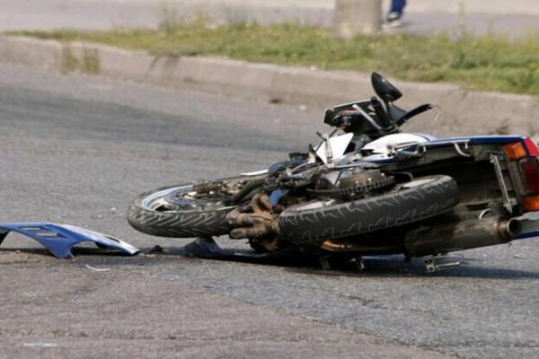 Νεκρός 35χρονος σε τροχαίο στη Σαντορίνη