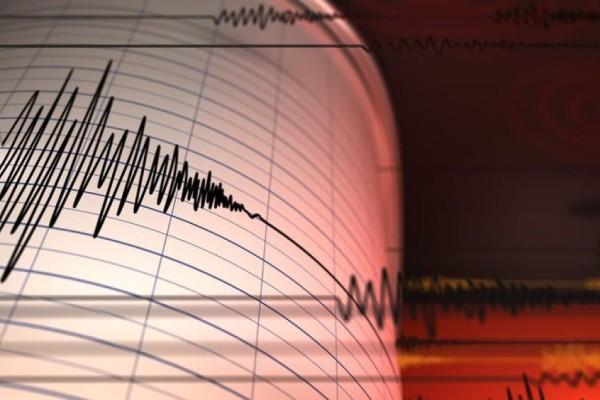 Σεισμός στην Τουρκία - Ταρακουνήθηκε η Σάμος
