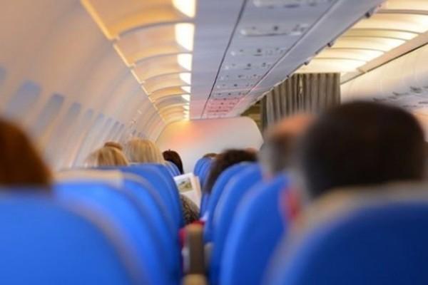 Πανικός σε πτήση Θεσσαλονίκη - Αθήνα: Σεξουαλική παρενόχληση σε αεροσυνοδό