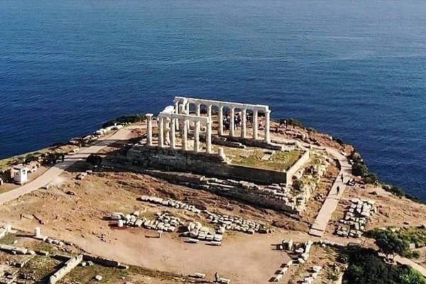5+1: Σούπερ προορισμοί για μονοήμερες αποδράσεις σε απόσταση αναπνοής από την Αθήνα