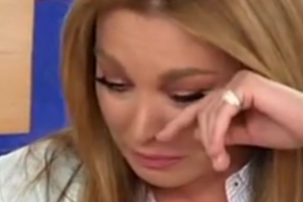 «Είσαι άθλια και σιχαμένη»: Φρίκη για την Τατιάνα Στεφανίδου!