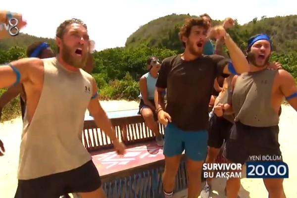 Survivor spoiler 25/05: Ήρθε η ώρα - Αγώνας Ελλάδας-Τουρκίας με ασυλία