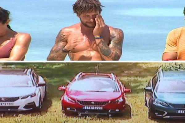 Survivor spoiler 27/05: Ποιος παίκτης κερδίζει το πρώτο αυτοκίνητο!