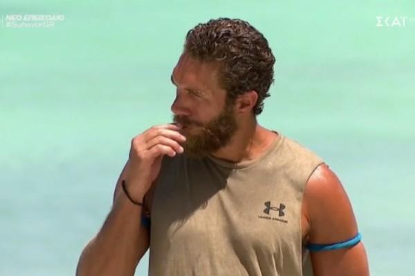 Survivor 4: Ο «Κόρο»... σήκωσε το γάντι - «Ξεκίνησε ο πόλεμος»