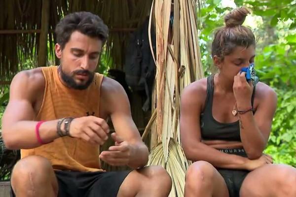Survivor 4: «Ο Σάκης είναι ένας ψεύτης και με τη Μαριαλένα...»