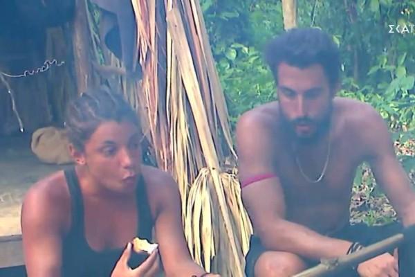Survivor 4: Κρυφή συμφωνία Ατζούν με Σάκη-Μαριαλένα - Διπλασίασε τους μισθούς τους