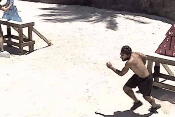Survivor 4: Σκάνδαλο με τον Σάκη Κατσούλη - Το Twitter ξεμπρόστιασε την παραγωγή για το στήσιμο στο αγώνισμα