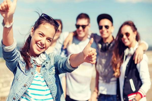 Μη σκας: Αυτοί είναι οι τρόποι να είσαι συμπαθής και να καλυτερέψεις την ζωή σου
